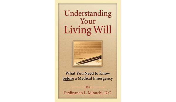 Understanding Your Living Will – Book